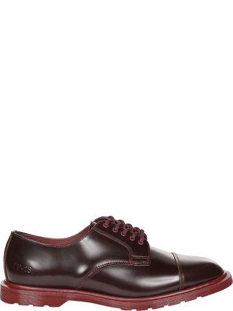 Gosha Rubchinskiy Dr. Martens Derby Shoes