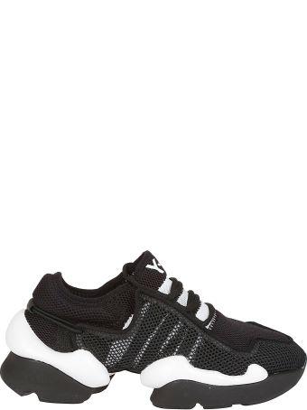 Y-3 Mesh Sneakers