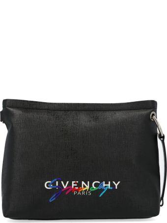Givenchy 'rainbow Signature' Bag