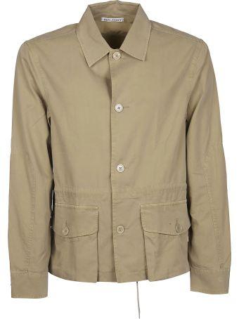 Our Legacy Pocket Shirt Jacket