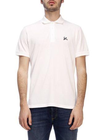 Isaia T-shirt T-shirt Men Isaia