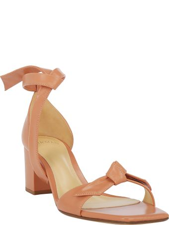 Alexandre Birman Clarita Open Pumps