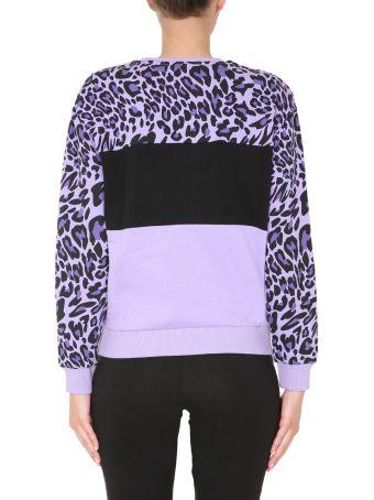 Fila Round Neck Sweatshirt
