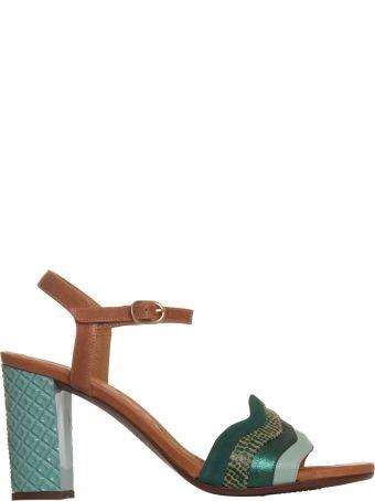 Chie Mihara Baola Open-toe Sandals