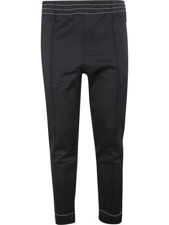 Ami Alexandre Mattiussi Stitched Track Pants