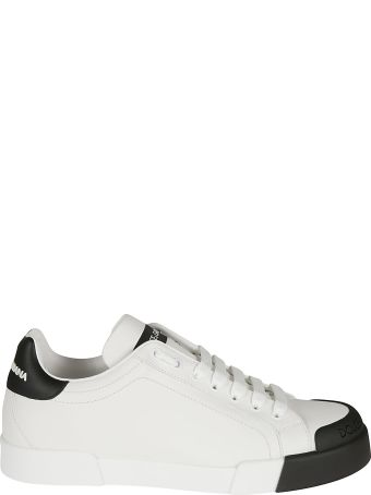 Dolce & Gabbana Classic Sneakers