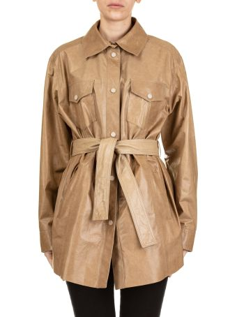 DROMe Drome Leather Jacket
