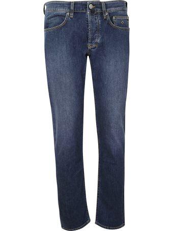 Siviglia Slim Fit Jeans