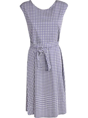 Weekend Max Mara Patterned Dress