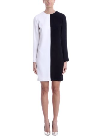 Givenchy Two-toned Short Dress