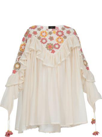 Alanui Cornely Dress