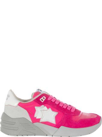 Atlantic Stars Venus Mid-cut Sneakers