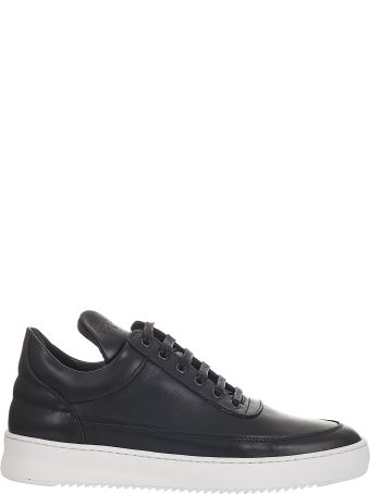 Filling Pieces Filling Pieces Classic Sneakers
