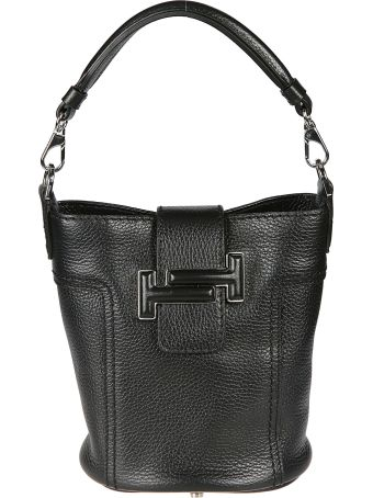Tod's Classic Bucket Tote