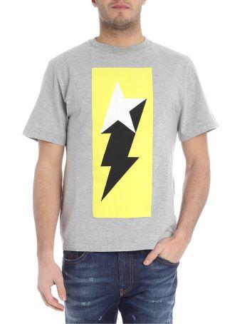 Golden Goose Lightning Bolt T-shirt