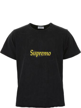 Rhude Supremo T-shirt