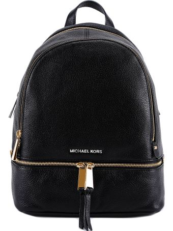 08eb1352dc Michael Kors Rhea Zip Backpack