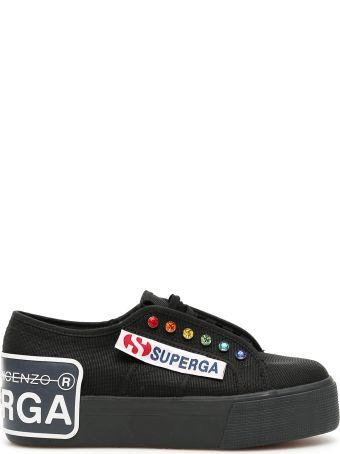Marco de Vincenzo Superga H4 Sneakers