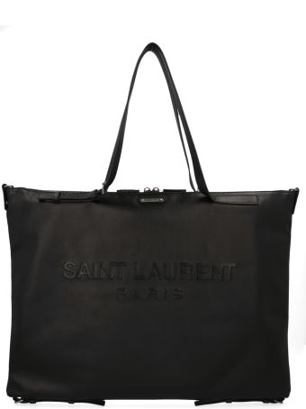 Saint Laurent '24-hour Duffle Bag'