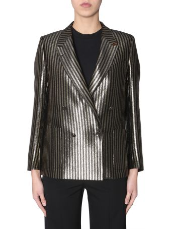 PS by Paul Smith Double Breasted Jacket