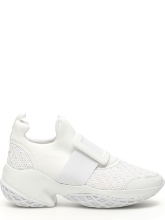 Roger Vivier Viv Run Sneakers