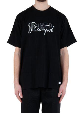 Stampd Los Angeles Tee - Black