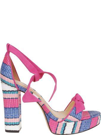Alexandre Birman Birman New Clarita Platform Sandals