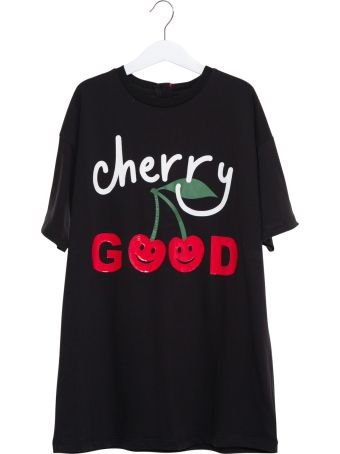 Stella McCartney Cherry Good Tee