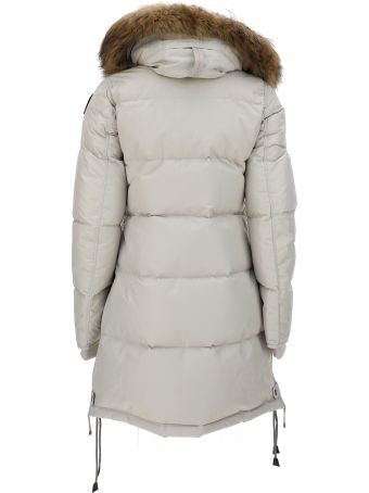 Parajumpers Long Bear Parka Coat