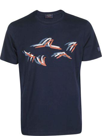 Paul&Shark Slim Fit T-shirt