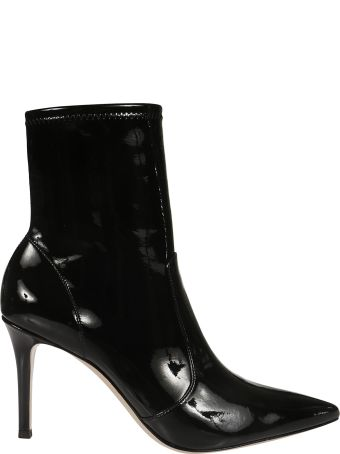 Gianvito Rossi Imogen Ankle Boots