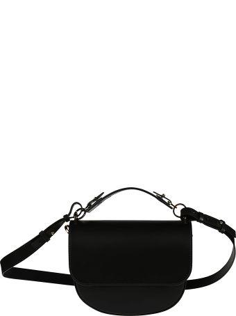 Sophie Hulme Medium Bow Bag