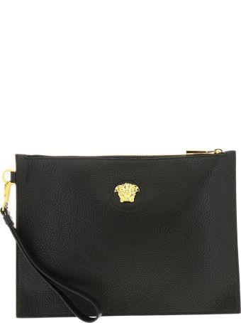 Versace Briefcase Bags Men Versace