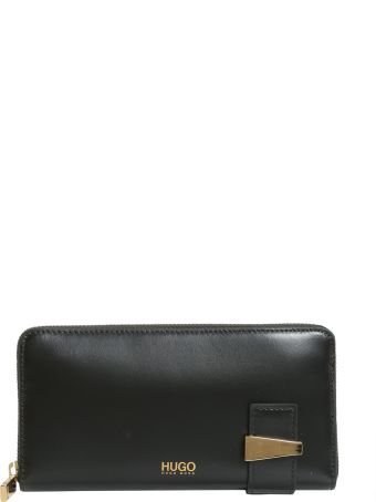 Hugo Boss Scilla Continental Wallet