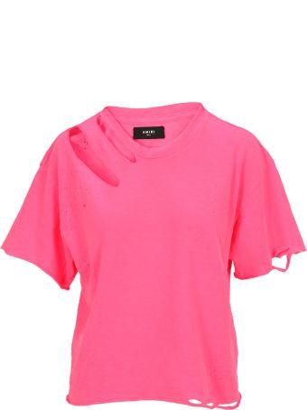 AMIRI Tshirt Broken