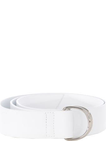 Federica Tosi Ring Belt