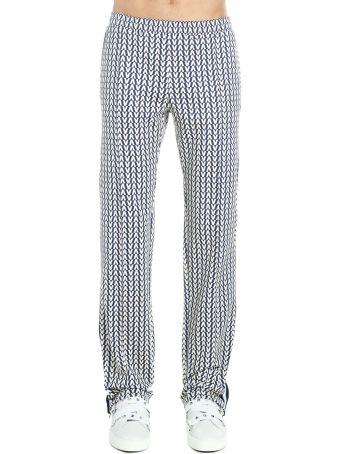 Valentino 'v Optical' Pants