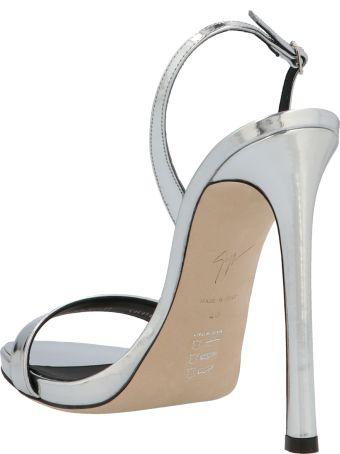 Giuseppe Zanotti 'sophie' Shoes