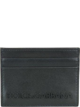 Dolce & Gabbana Logo Cards Holder