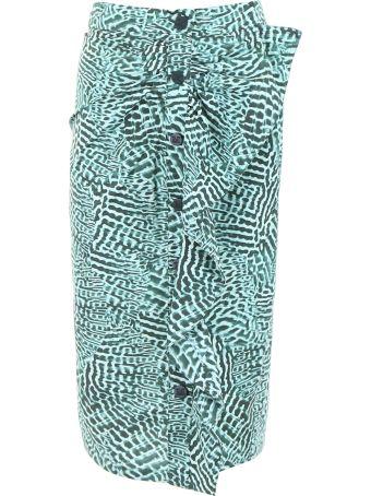 Max Mara Musette Skirt