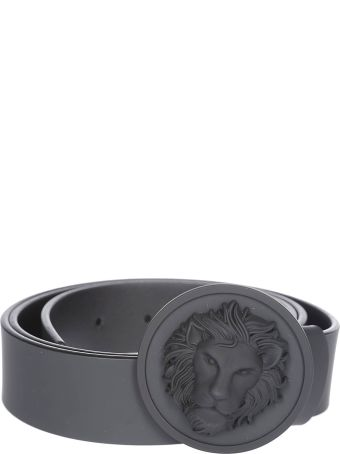 Versus Versace Lion Buckle Belt