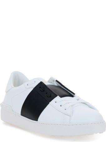 Valentino Rockstuds Sneakers