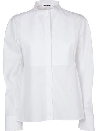 Jil Sander Maison Margiela Gioia Mf Shirt