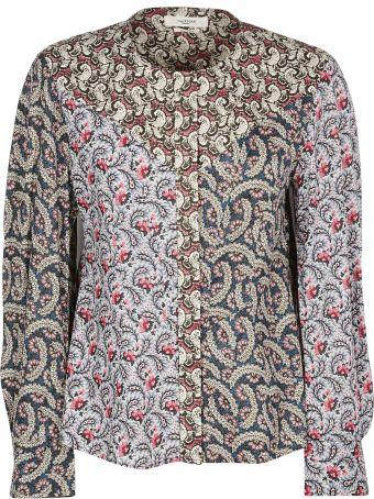 Isabel Marant Étoile Isabel Etoile Marant Loris Shirt