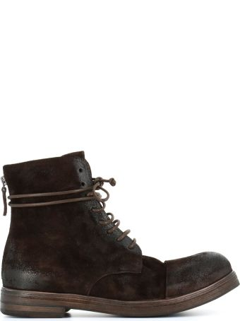 """Marsell Lace-up Boots """"mm1331"""""""