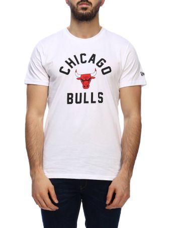 New Era T-shirt T-shirt Men New Era