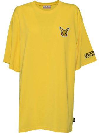 GCDS Pikachu T-shirt