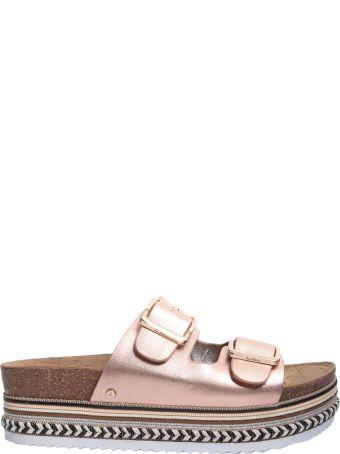 Sam Edelman Oakley Slide Sandals