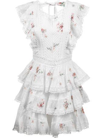 Zimmermann Pintuck Dress