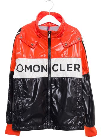 Moncler Heaxagon Jacket